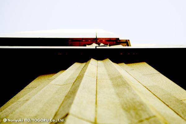 多角形の柱