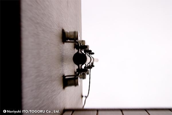 突撃のイメージ