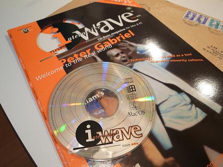 iwaveは電子雑誌でした
