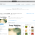 iPhone用デジタル写真集「Snap or Nothing写真集」が海外で売れている