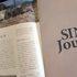 SINAP Journal がやって来た!
