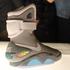 Nikeの未来のスニーカー